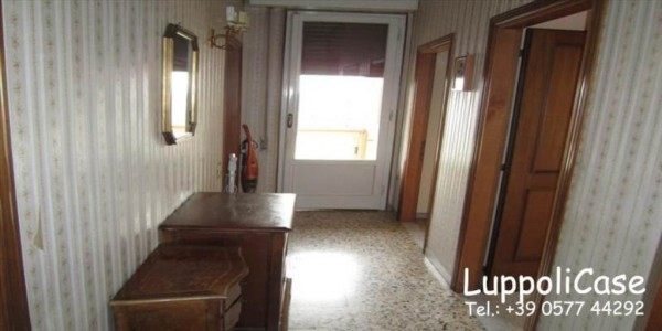 Appartamento in vendita a Siena, Arredato, 80 mq - Foto 4