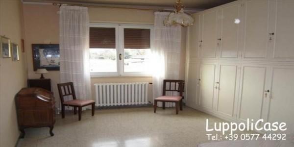 Appartamento in vendita a Siena, Arredato, 80 mq - Foto 5