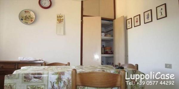 Appartamento in vendita a Siena, Arredato, 80 mq - Foto 9