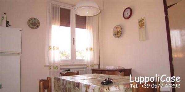 Appartamento in vendita a Siena, Arredato, 80 mq - Foto 11