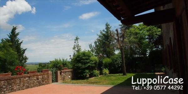 Villa in vendita a Siena, Con giardino, 250 mq - Foto 8