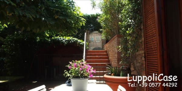 Villa in vendita a Siena, Con giardino, 250 mq - Foto 14