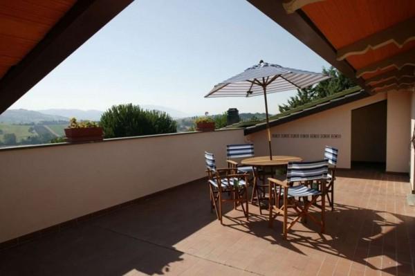 Appartamento in vendita a Padova, Prato Della Valle, Con giardino, 180 mq - Foto 4