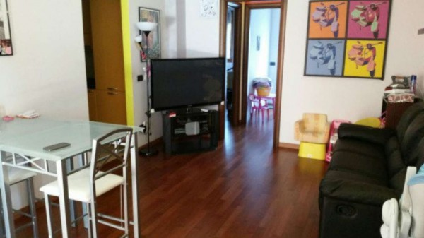 Appartamento in vendita a Ponte San Nicolò, Con giardino, 53 mq