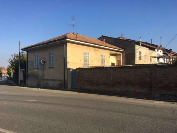 Villa in vendita a Castellazzo Bormida, Castellazzo, Con giardino, 100 mq - Foto 8
