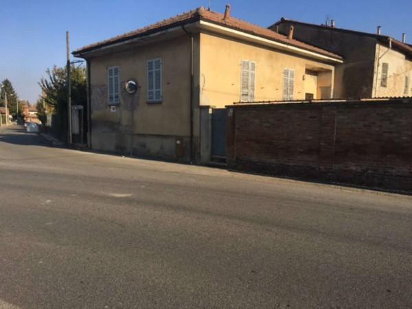 Villa in vendita a Castellazzo Bormida, Castellazzo, Con giardino, 100 mq - Foto 9