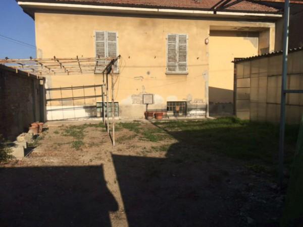 Villa in vendita a Castellazzo Bormida, Castellazzo, Con giardino, 100 mq - Foto 7