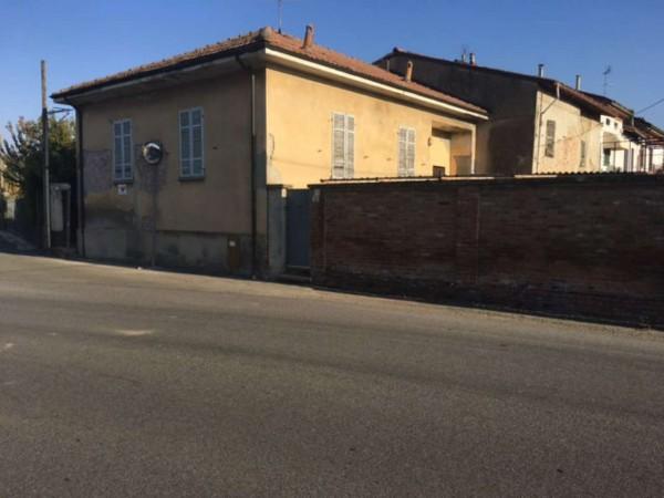 Villa in vendita a Castellazzo Bormida, Castellazzo, Con giardino, 100 mq - Foto 10