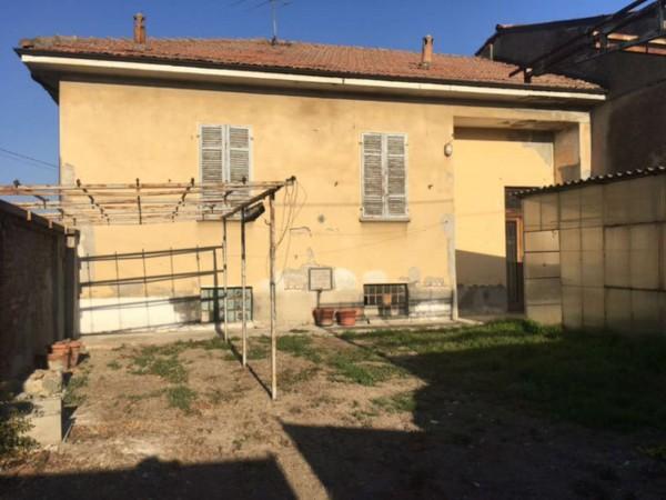 Villa in vendita a Castellazzo Bormida, Castellazzo, Con giardino, 100 mq - Foto 6