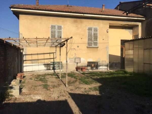 Villa in vendita a Castellazzo Bormida, Castellazzo, Con giardino, 100 mq - Foto 5