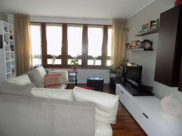 Appartamento in vendita a Senago, Castelletto Centro, 95 mq - Foto 12