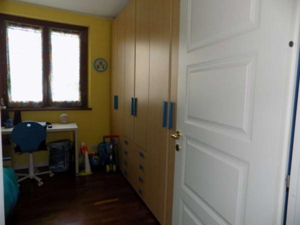 Appartamento in vendita a Senago, Castelletto Centro, 95 mq - Foto 9