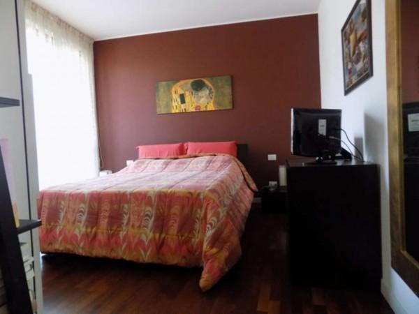 Appartamento in vendita a Senago, Castelletto Centro, 95 mq - Foto 8