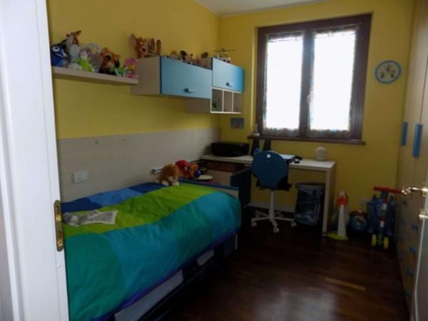 Appartamento in vendita a Senago, Castelletto Centro, 95 mq - Foto 10