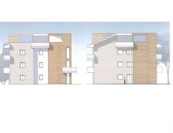 Appartamento in vendita a Roma, Colle Oliva, 72 mq - Foto 3