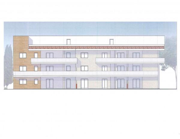 Appartamento in vendita a Ciampino, Colle Oliva, Con giardino, 55 mq - Foto 4