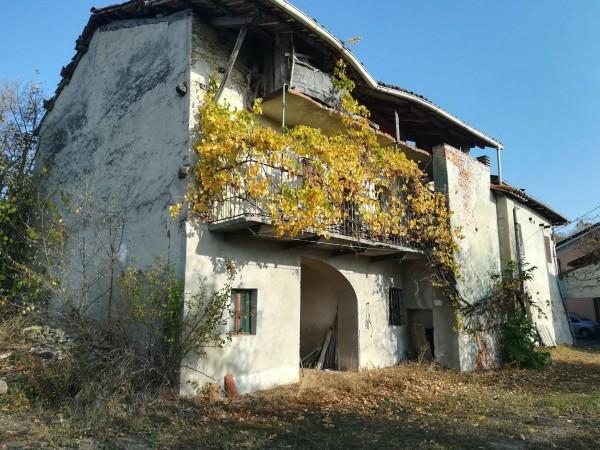 Rustico/Casale in vendita a Cigliè, Merluzzi, Con giardino, 220 mq - Foto 10