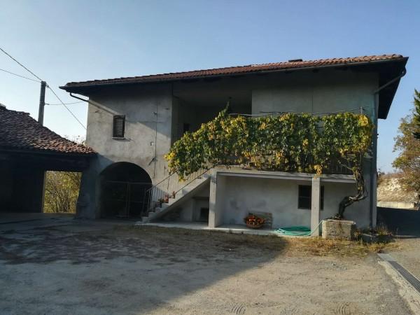 Rustico/Casale in vendita a Cigliè, Merluzzi, Con giardino, 220 mq - Foto 9