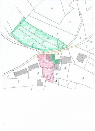 Rustico/Casale in vendita a Cigliè, Merluzzi, Con giardino, 220 mq - Foto 3