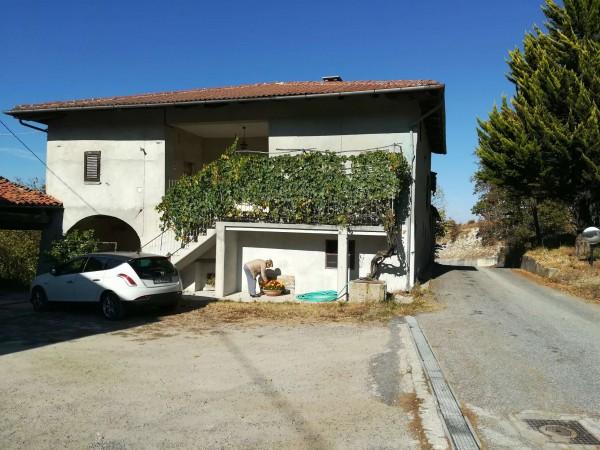 Rustico/Casale in vendita a Cigliè, Merluzzi, Con giardino, 220 mq - Foto 1
