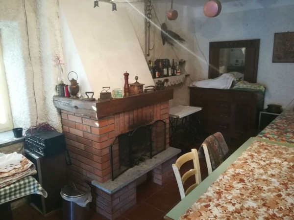 Rustico/Casale in vendita a Cigliè, Merluzzi, Con giardino, 220 mq - Foto 12