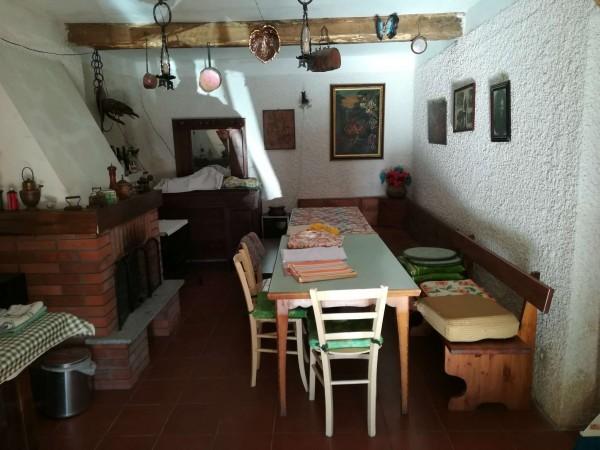 Rustico/Casale in vendita a Cigliè, Merluzzi, Con giardino, 220 mq - Foto 13
