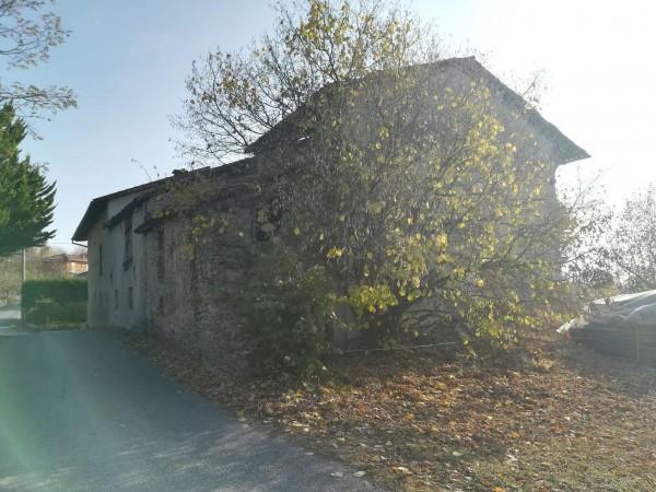 Rustico/Casale in vendita a Cigliè, Merluzzi, Con giardino, 220 mq - Foto 8