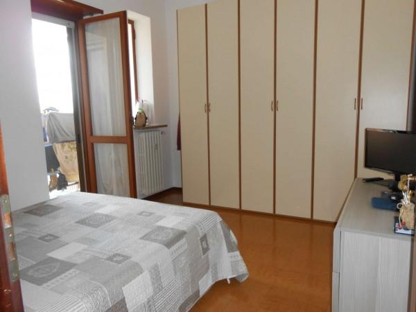 Appartamento in vendita a Mondovì, Via Cuneo, Con giardino, 75 mq - Foto 9