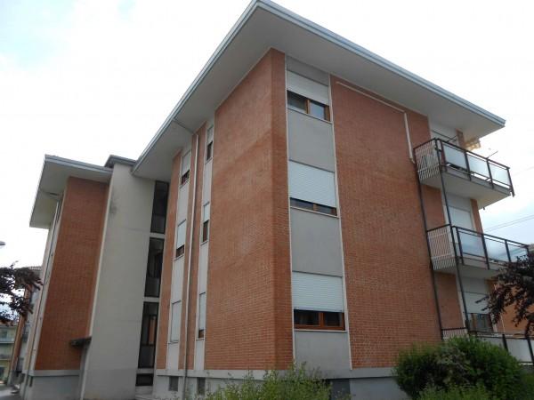Appartamento in vendita a Mondovì, Via Cuneo, Con giardino, 75 mq - Foto 6