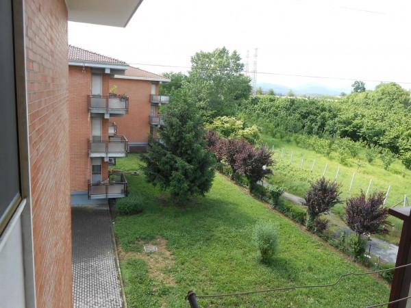 Appartamento in vendita a Mondovì, Via Cuneo, Con giardino, 75 mq - Foto 5