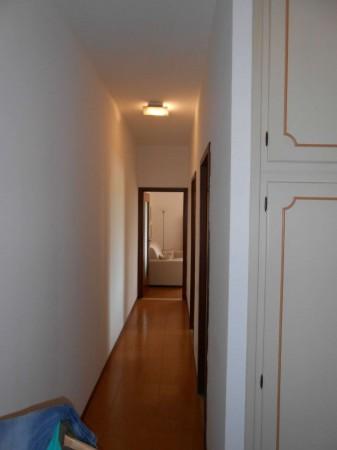 Appartamento in vendita a Mondovì, Via Cuneo, Con giardino, 75 mq - Foto 3