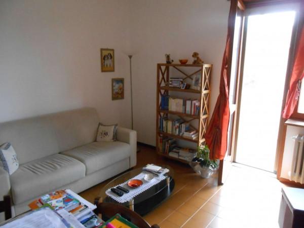 Appartamento in vendita a Mondovì, Via Cuneo, Con giardino, 75 mq - Foto 2