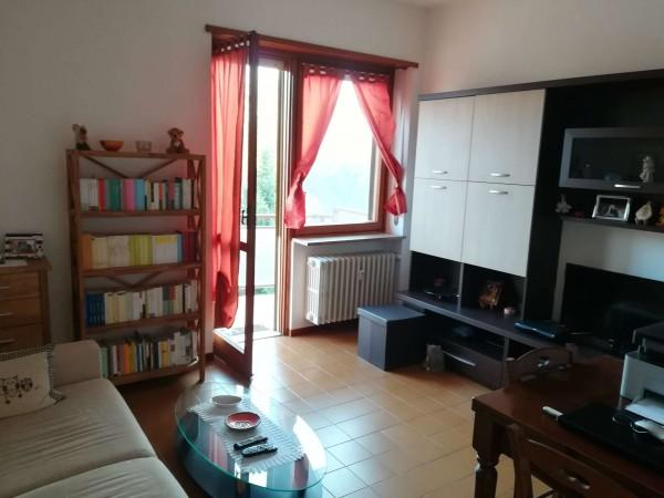 Appartamento in vendita a Mondovì, Via Cuneo, Con giardino, 75 mq - Foto 11