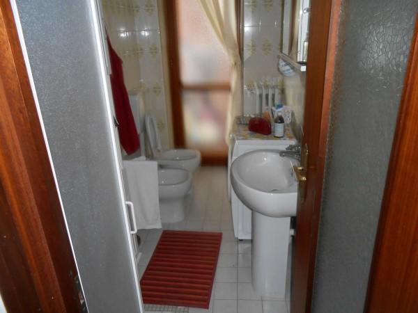 Appartamento in vendita a Mondovì, Via Cuneo, Con giardino, 75 mq - Foto 7