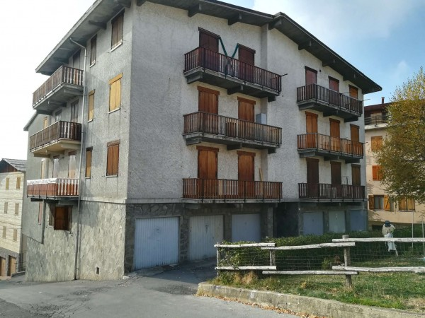 Appartamento in vendita a Roburent, Centro, Arredato, 55 mq - Foto 8