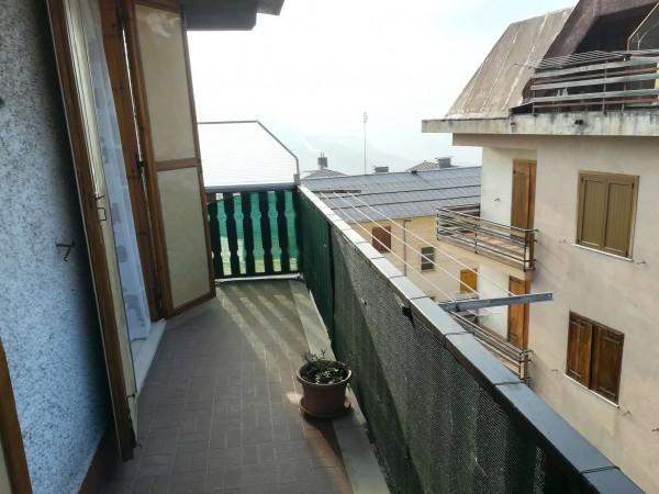 Appartamento in vendita a Roburent, Centro, Arredato, 55 mq - Foto 4