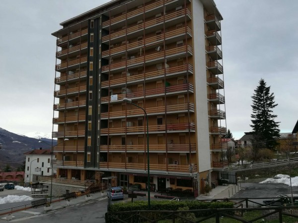 Appartamento in vendita a Roburent, Centro, Arredato, 70 mq - Foto 3