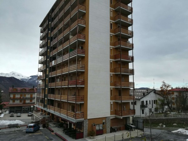 Appartamento in vendita a Roburent, Centro, Arredato, 70 mq - Foto 2