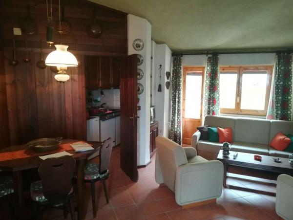 Appartamento in vendita a Viola, Saint Grèe, Arredato, 75 mq - Foto 7