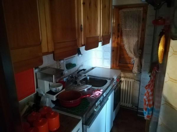 Appartamento in vendita a Viola, Saint Grèe, Arredato, 75 mq - Foto 3