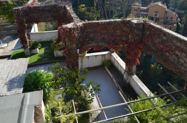 Appartamento in vendita a Roma, Vigna Clara- Camilluccia - Cassia, Con giardino, 318 mq - Foto 8
