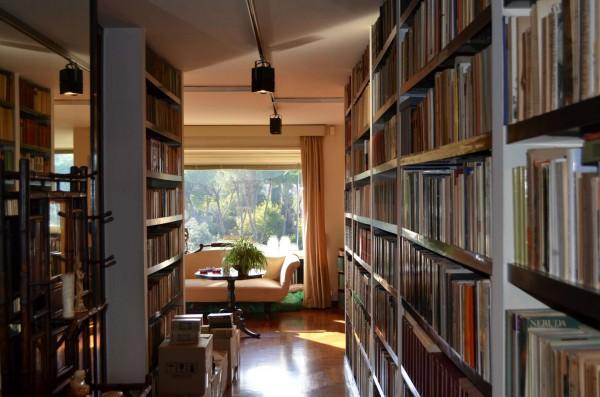 Appartamento in vendita a Roma, Vigna Clara- Camilluccia - Cassia, Con giardino, 318 mq - Foto 24