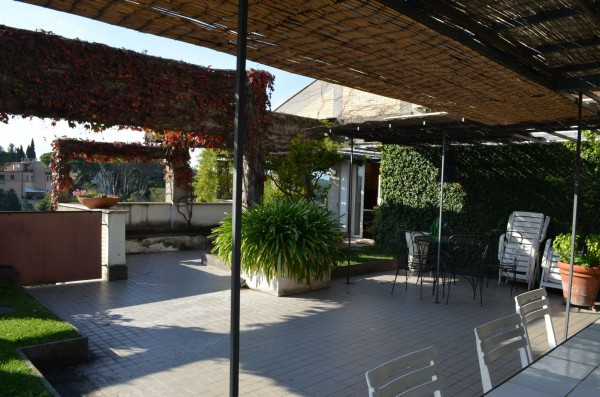 Appartamento in vendita a Roma, Vigna Clara- Camilluccia - Cassia, Con giardino, 318 mq - Foto 13