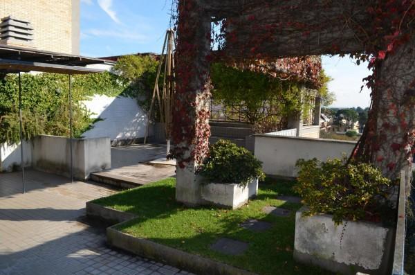 Appartamento in vendita a Roma, Vigna Clara- Camilluccia - Cassia, Con giardino, 318 mq - Foto 14