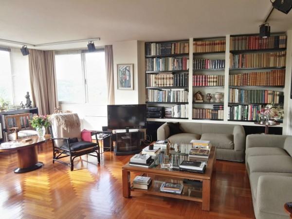 Appartamento in vendita a Roma, Vigna Clara- Camilluccia - Cassia, Con giardino, 318 mq - Foto 20