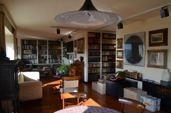 Appartamento in vendita a Roma, Vigna Clara- Camilluccia - Cassia, Con giardino, 318 mq - Foto 21