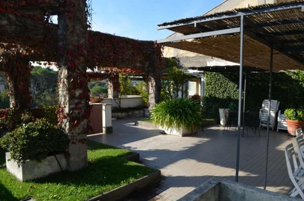 Appartamento in vendita a Roma, Vigna Clara- Camilluccia - Cassia, Con giardino, 318 mq - Foto 10