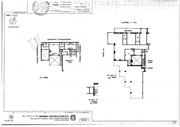 Appartamento in vendita a Roma, Vigna Clara- Camilluccia - Cassia, Con giardino, 318 mq - Foto 5