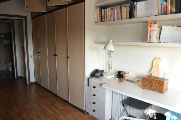 Appartamento in vendita a Roma, Vigna Clara- Camilluccia - Cassia, Con giardino, 318 mq - Foto 15