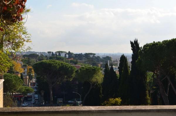 Appartamento in vendita a Roma, Vigna Clara- Camilluccia - Cassia, Con giardino, 318 mq - Foto 12